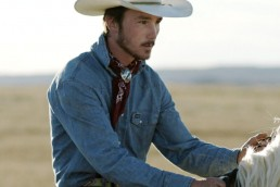 Filmuniversiteit - Ieper - The Rider
