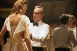Filmuniversiteit - Ieper - Phantom Thread