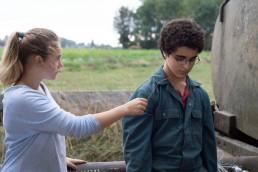 Filmuniversiteit Ieper - Le Jeune Ahmed